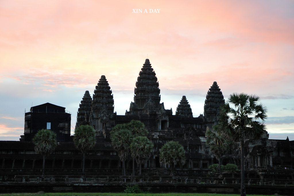 轻松游吴哥行前懒人包 Angkor Siem Reap